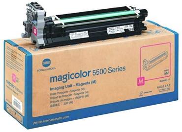 Konica Minolta 5500 Toner Cartridge Magenta