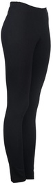Bars Womens Leggings Black 63 M