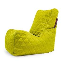 Sėdmaišis Pušku Pušku Seat Quilted Nordic Lime