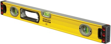Stanley FatMax II Non-Magnetic Level 600mm