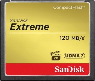 SanDisk 64GB CompactFlash Extreme UDMA 7