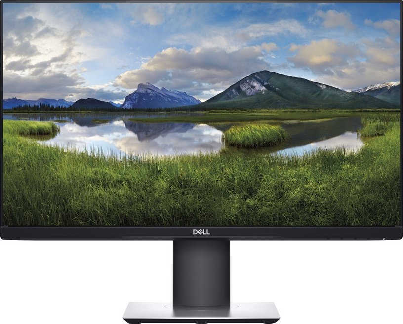 """Monitorius Dell P2719HC, 27"""", 8 ms"""