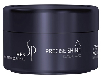 Wella SP Men Precise Shine Classic Wax 75ml