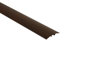 Jungiamoji grindų juosta B2, aliuminis, 930 x 37 x 3mm