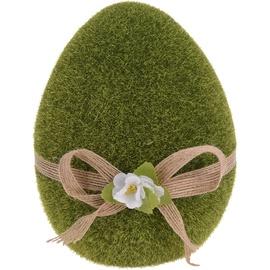 Декоративный сувенир, зеленый