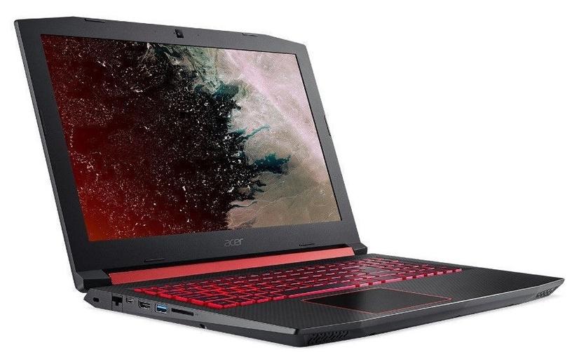 Ноутбук Acer Nitro 5 NH.Q96EP.00K PL, Intel® Core™ i5, 16 GB, 512 GB, 15.6 ″