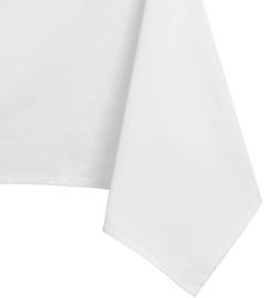 Скатерть DecoKing Pure, белый, 1400 мм x 1400 мм