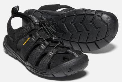 Keen Clearwater CNX Women 35.5 Black