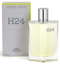 Tualetinis vanduo Hermes H24 EDT, 100 ml