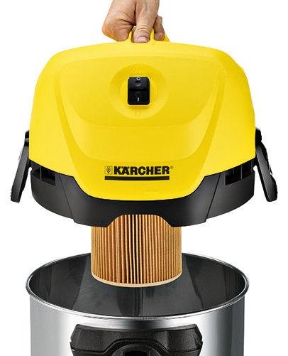 Karcher WD 3 Premium