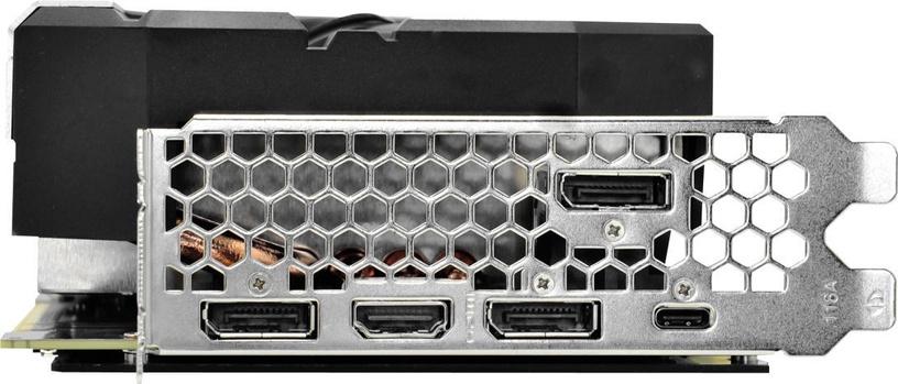 Palit GeForce RTX 2080 Super JetStream 8GB GDDR6 NE62080U20P2-1040J
