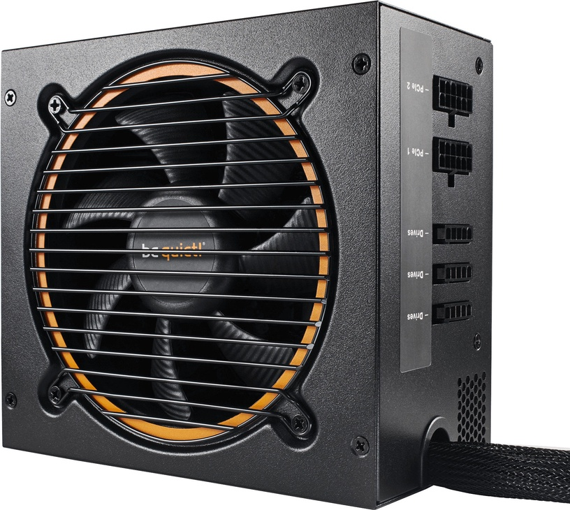 Be Quiet! Pure Power 10 600W CM BN278