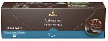Tchibo Cafissimo Caffe Crema India 10 Capsules