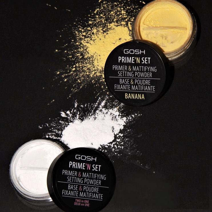 Gosh Prime'n Set Powder 7g Banana