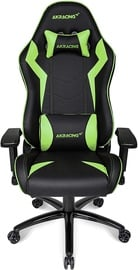 AKRacing Core SX Green