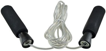 ProFit Speed Steel Cord Skipping Rope