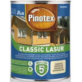 Krāsa Pinotex classic lasur AE 1l riekstkoks