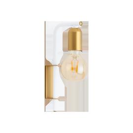 Sieninis šviestuvas Eglo Adri 2 96925, 1 x 60W E27