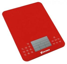 Vakoss Digital Food Scale WH-6305R