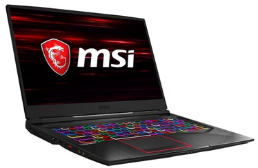 MSI GE75 Raider 8RE-065XPL