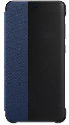 Huawei Flip View Cover For Huawei P10 Lite Blue