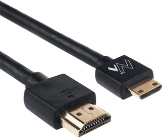 Maclean MCTV-713 HDMI To Mini HDMI Slim 3m
