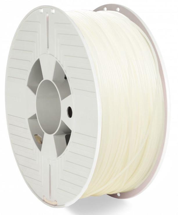 Расходные материалы для 3D принтера Verbatim 55317, 335 м, прозрачный