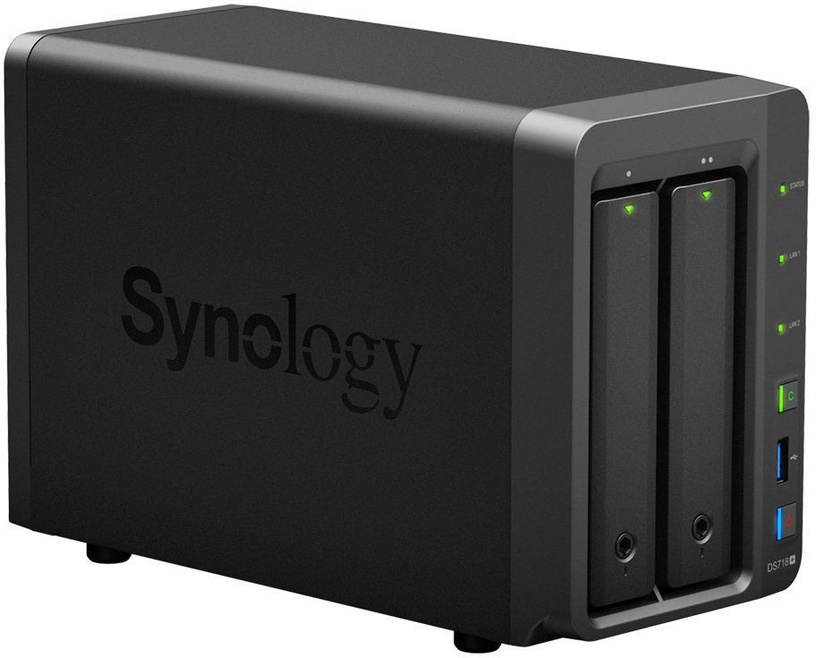 Synology DiskStation DS718+ 6TB