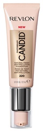 Tonālais krēms Revlon PhotoReady Candid Foundation 22ml 220