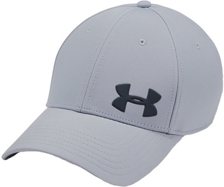 Under Armour Mens Headline 3.0 Cap 1328631-011 Grey M/L