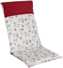 Home4you Chair Cover Florida 48x115x6cm Sea