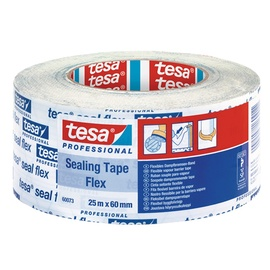 sealing tape flex 25mtx60mm (TESA)