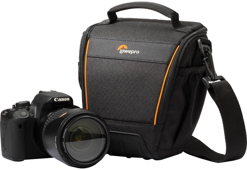 Lowepro Adventura TLZ 30 II Black