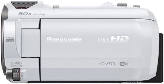 Panasonic HC-V770 White