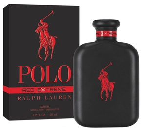 Ralph Lauren Polo Red Extreme 125ml EDP