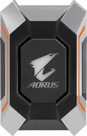 Gigabyte Aorus RGB HB SLI-Bridge (2-Way) 60mm