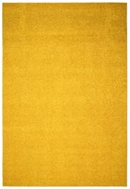 Põrandavaip mango kollane 160x240cm