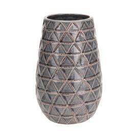 Keraminė vaza, 18 x 22 cm