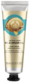 The Body Shop 30ml Hand Cream Wild Argan Oil