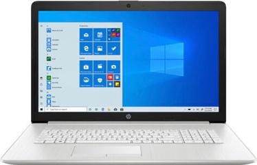 """Nešiojamas kompiuteris HP 17 17-by3011nw White PL Intel® Core™ i5, 8GB, 17.3"""""""