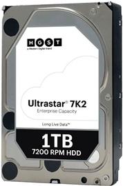 """Western Digital Ultrastar 7K2000 1TB 7200RPM 3.5"""" 128MB SATAIII 1W10001"""