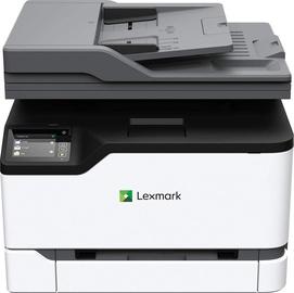 Daugiafunkcis spausdintuvas Lexmark MC3224adwe, lazerinis, spalvotas