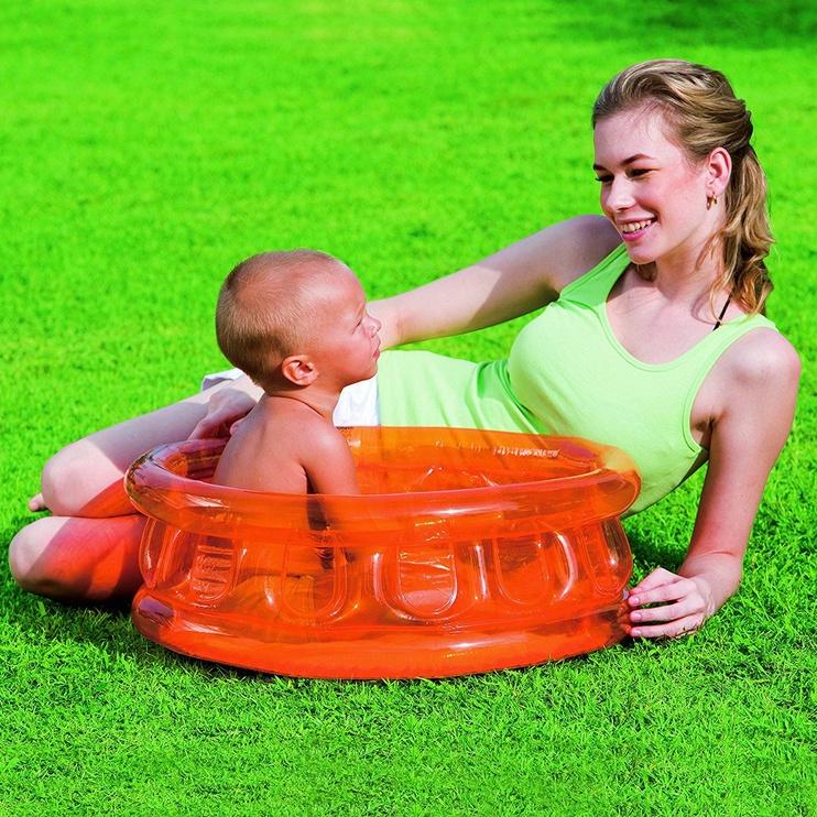 Bestway 51112 Kiddie Pool