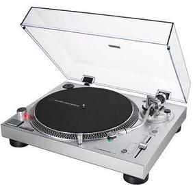 Audio-Technica AT-LP120X Silver