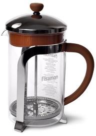 Kafijas kanna Fissman Cafe Glace Coffee Maker French Press 350ml 9054