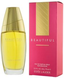 Parfüümid Estee Lauder Beautiful 75ml EDP
