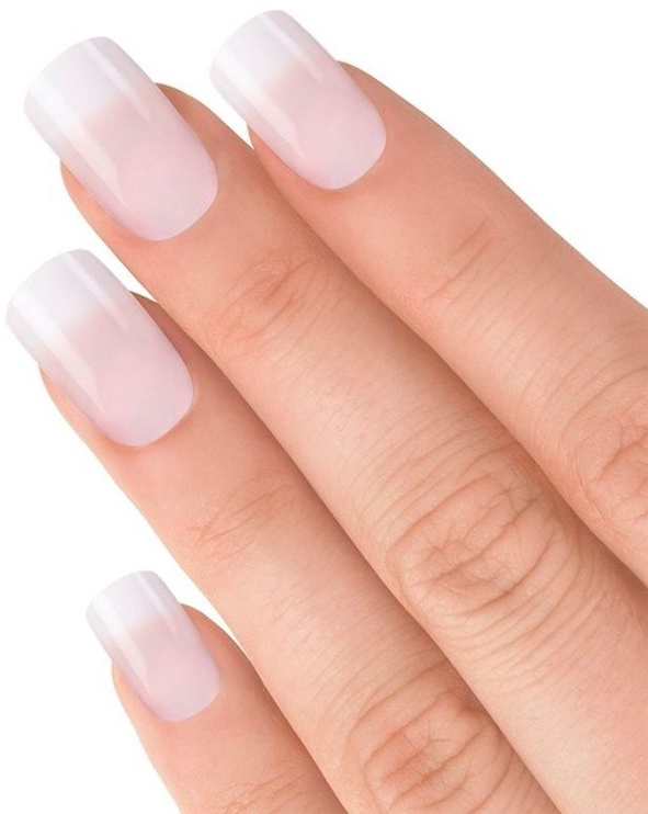 Elegant Touch Natural French 103 Medium Pink
