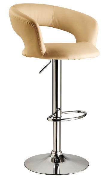 Baro kėdė Signal Meble C328 Cream