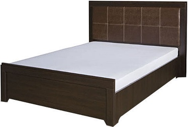Gib Meble Euforia Bed Wenge