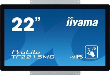 "Monitorius Iiyama TF2215MC-B2, 21.5"", 14 ms"